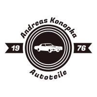 Andreas Konopka Autoteile-Logo